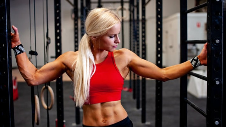 Full Body 12 Week Strength and Conditioning