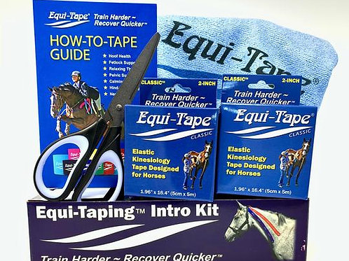 Intro Equi-Taping Kit