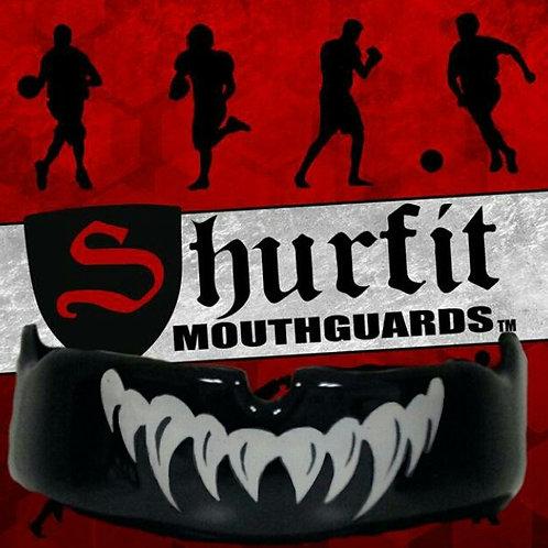 Shurfit Jagged Teeth