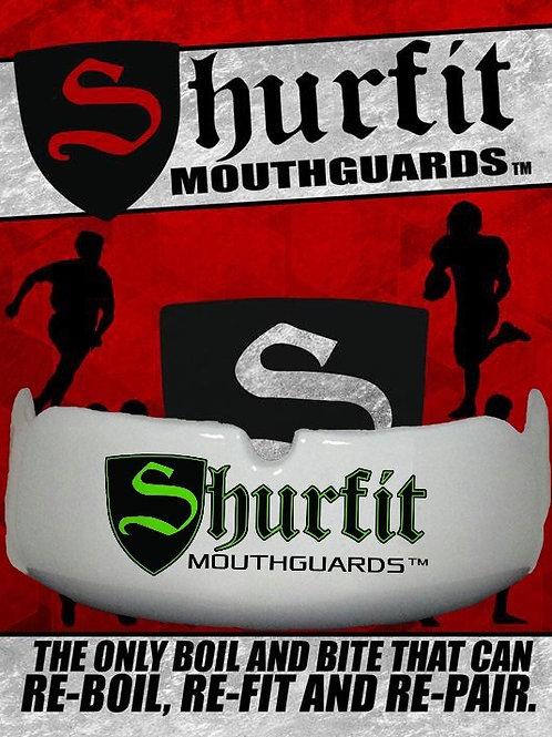 Shurfit Neon Logo