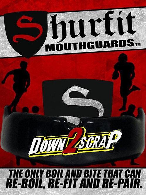Shurfit Down2Scrap Adv