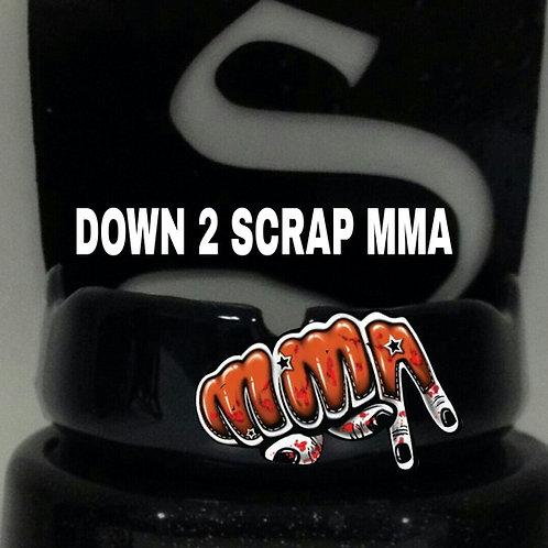 Shurfit Down2scrap MMA D2S