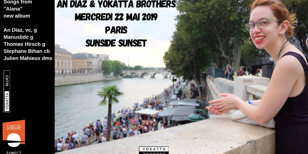 AN DIAZ & YOKATTA BROTHERS