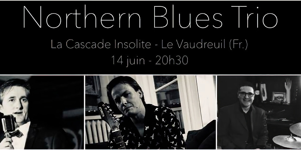 Northern blues Trio