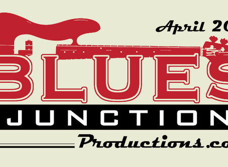 Find us in The Top 200 Blues Albums of the Past 20 Years by Blues Junction