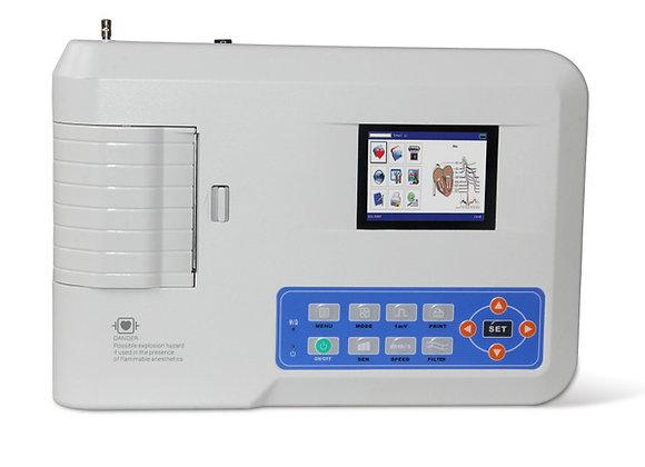 ECG 3 Pistes ECG300 CONTEC
