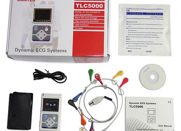 TLC 5000 Holter Rythmique