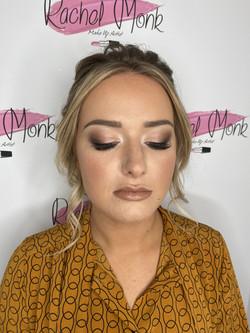Awards Ceremony Makeup