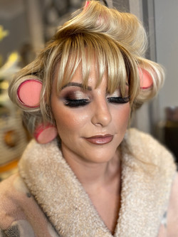 Christmas Makeup