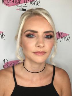 Ascot Makeup