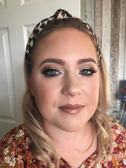Hen Do Makeup