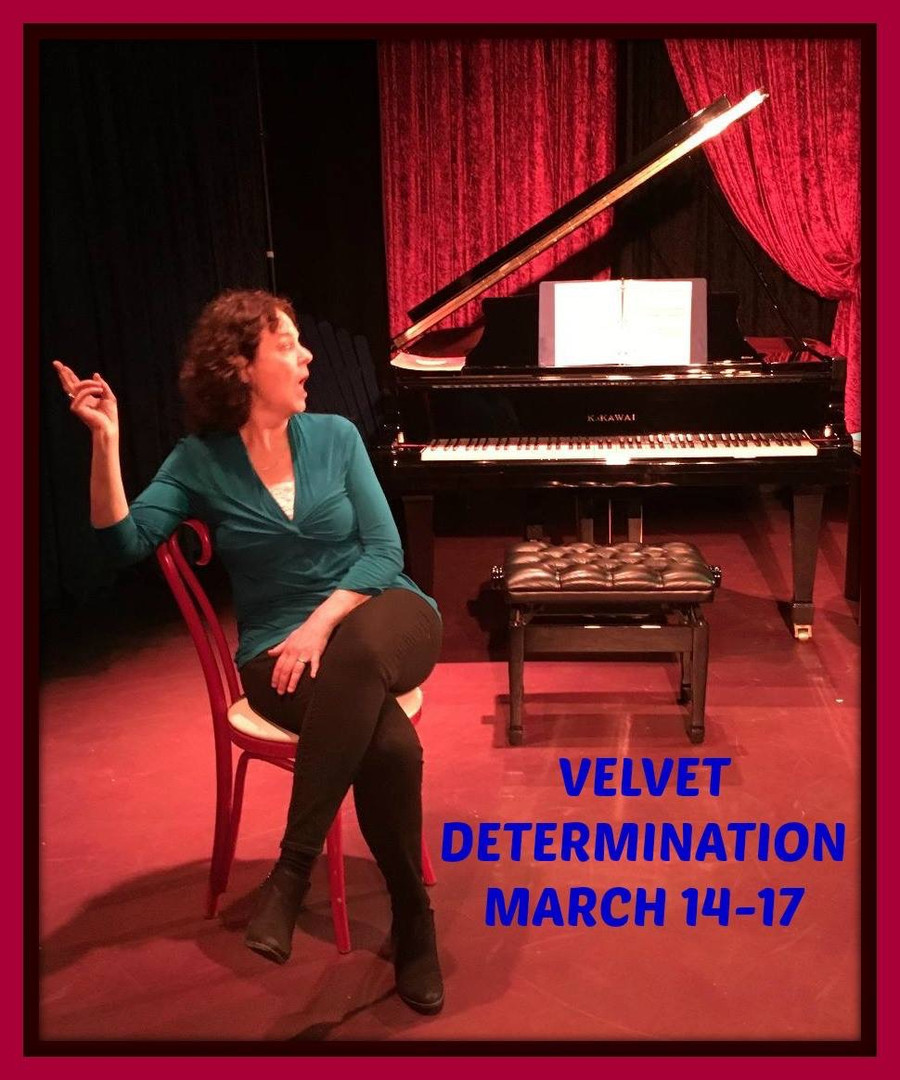 Millibo Art Theatre Program Cover