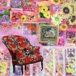 The Parlour Chair