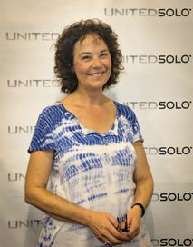 United Solo, 2018