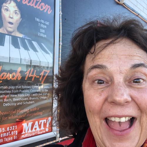 Millibo Arts Theatre, 2019