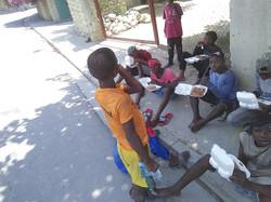 Feeding Boys