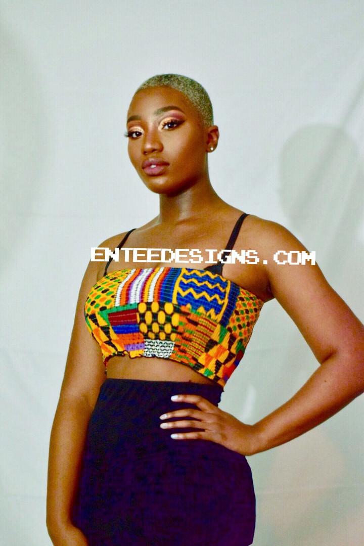 ABENA Two piece elastic dress