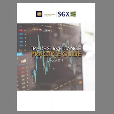 MAS-SGX Trade Surveillance Practice Guide