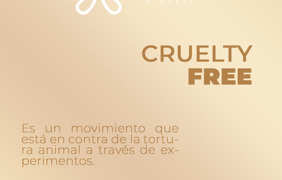 Cruelty free 2