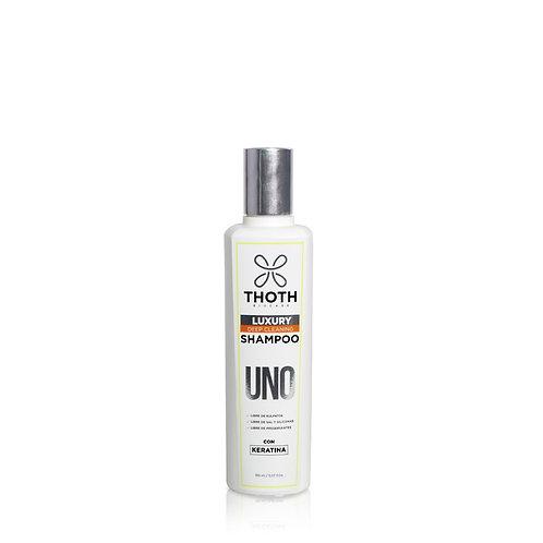 Luxury Deep Cleaning Shampoo 150ml