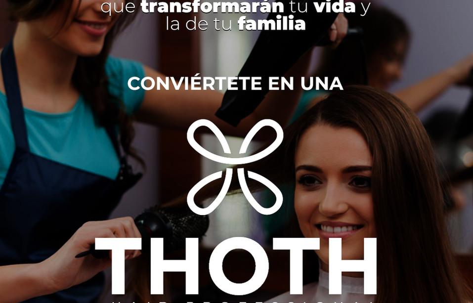 Yo Soy thoth professional