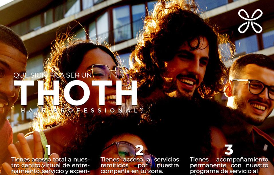 Programa Thoth Hair Profesional 4