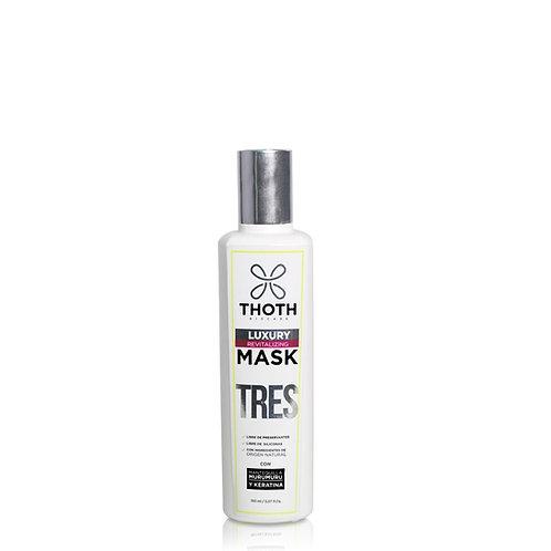 Luxury Revitalizing Mask Tres 150ml