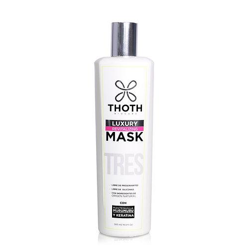 Luxury Revitalizing Mask Tres 500ml