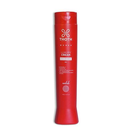 Shampoo Mujer (Nailah) 300ml