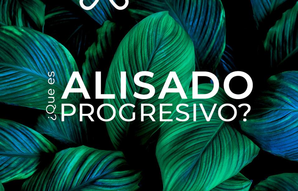 Que es alisado Progresivo 1