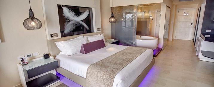 DC Luxury Jr Suite Ocean View