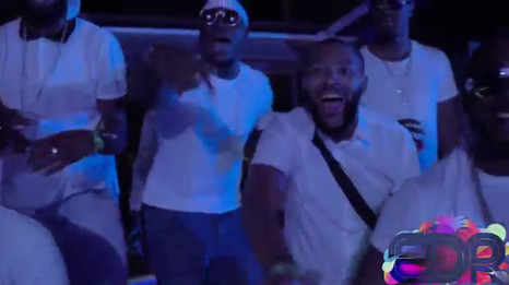 Escape To Dr ALL WHITE Party With Live p