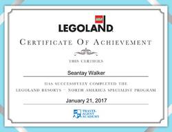 Legoland Specialist