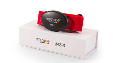 MZ-3 Heart Rate Monitor