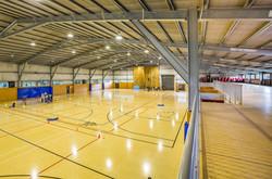 Events Centre (GYM)