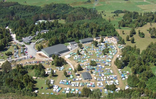 Big camp 2018
