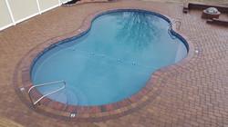 pool finished 2