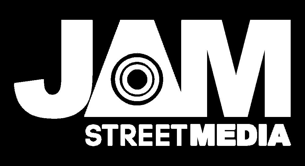 Jam Street Media - Logo