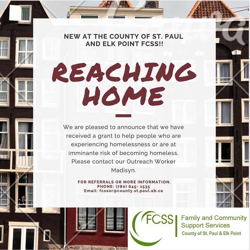 Reaching Home