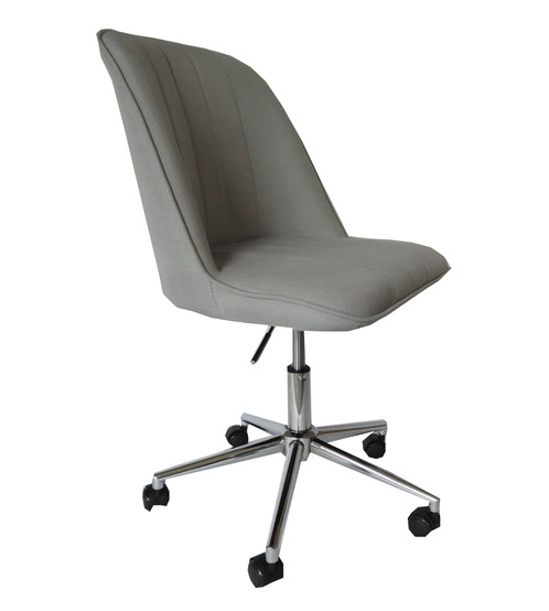 Studying For School Or University Exams Or Just Looking For A Very  Comfortable Home Office Chair, The Bergen Will Fulfill Your Every Need.