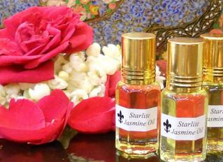 Los aromas de la relajación