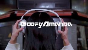 【Goofy Amanda】エレクトリック路線を爆走するガールズロックバンド