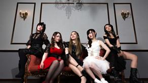 【絶対倶楽部】強気な女の子だけが入部を許された絶対的ガールズバンド