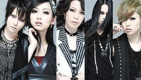 【exist†trace】ガールズバンドでは珍しいヴィジュアル系ガールズバンド