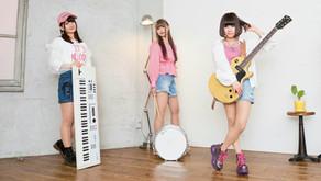 【HONEYBEE】バンドアイドルから生まれ変わったガールズロックバンド