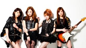 【LoVendoЯ】元モーニング娘。田中れいなのガールズバンド