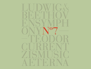 Sony Classical releases Teodor Currentzis & musicAeterna's Beethoven Symphony No. 7