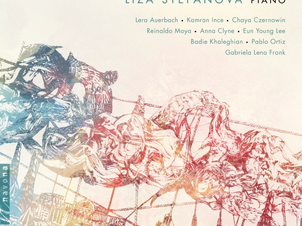 Pianist Liza Stepanova Announces New Album E Pluribus Unum