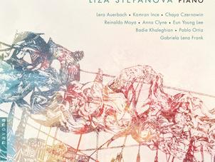 Pianist Liza Stepanova Announces New Album E Pluribus Unum