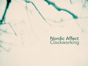 Nordic Affect's Clockworking featured by NPR Songs We Love and Q2 Music